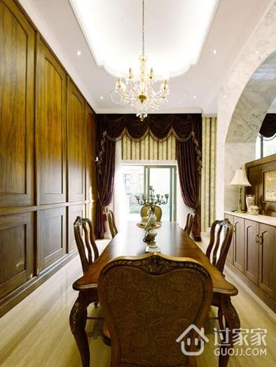 浪漫法式风格住宅欣赏