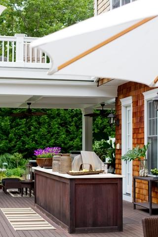 新古典风格别墅套图花园