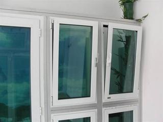 断桥铝门窗的安装技巧