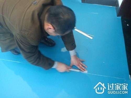 运动地板安装方法  运动地板安装攻略