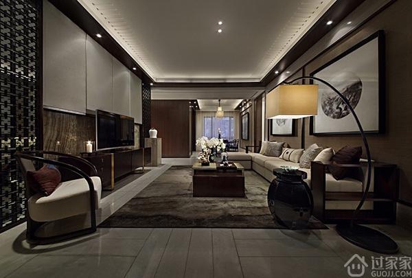 小户型的业主看过来,这里告诉你60平米两室一厅怎么装修