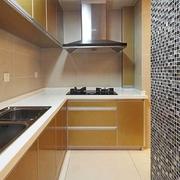 现代简约经典案例欣赏厨房