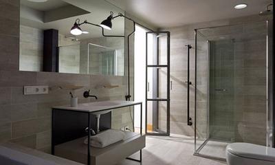 精挑细选卫生间门,合理安装卫生间门