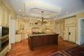 美式风格设计套图厨房吊顶