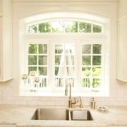 欧式风格别墅套图厨房水槽