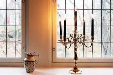 多彩北欧三居室欣赏厨房窗户