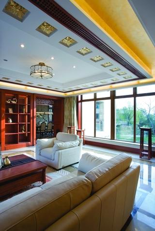 家装设计室内窗户图片欣赏