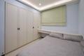 122平温馨简约住宅欣赏卧室设计