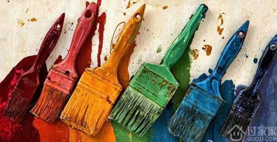 装修选购环保涂料有多重要?谈谈装修与癌症的之间的关系