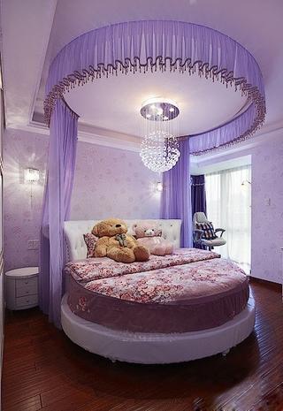 美式舒适家居生活欣赏卧室效果
