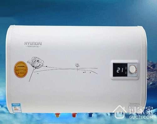 家居热水器优缺点大PK  看看哪款适合您