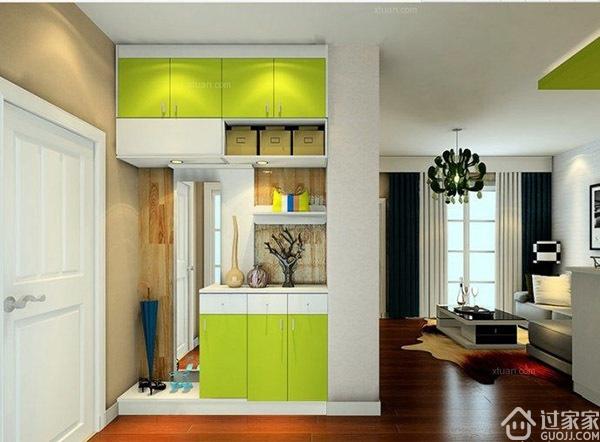 专家分享小户型装修厨房装修经验