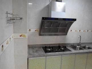 厨房做饭太热,可以装空调吗?看完终于知道答案了!
