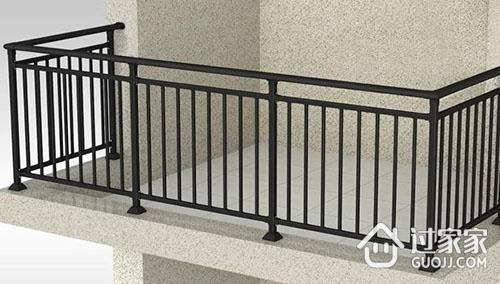 阳台护栏安装的技巧及注意事项