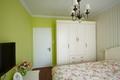 现代田园风卧室衣柜