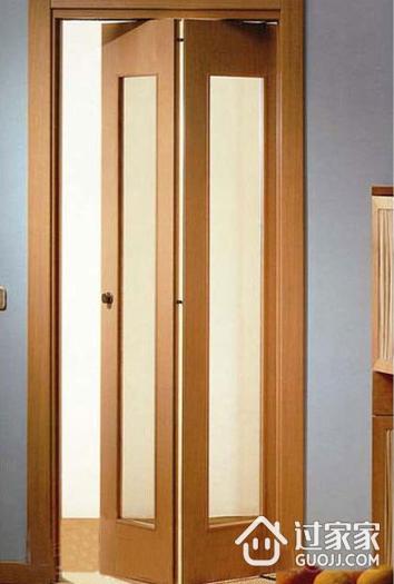 卫生间折叠门的优点 卫生间折叠门价格