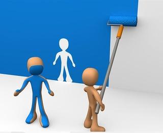 油漆工程:油漆6大施工工艺流程