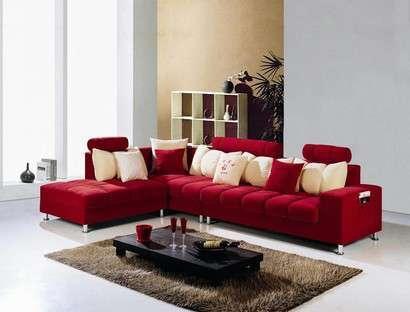 选购沙发的三步骤