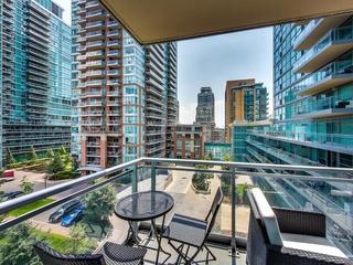 现代公寓装修效果图阳台