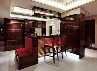 红妆简欧古典家居欣赏厨房