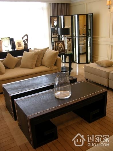 欧式风格复式楼家具