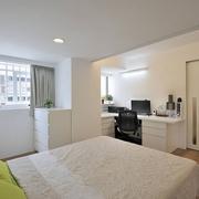 日式35平小户型欣赏卧室