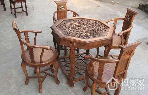 桉木家具怎么样 桉木家具有什么优缺点