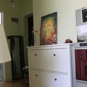 62平简约小两居案例欣赏卧室电视柜