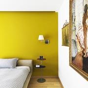 设计师倾力打造现代住宅欣赏卧室