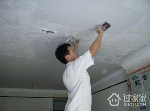 油漆工程的13个施工要点
