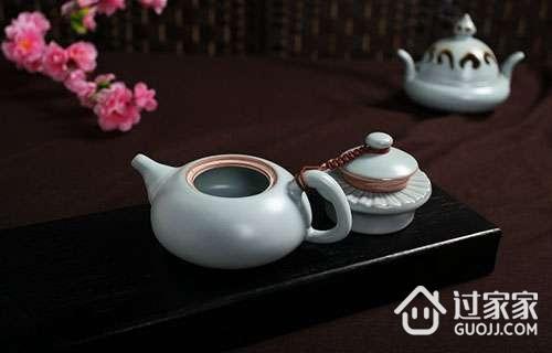 汝窑茶具哪些品牌比较好