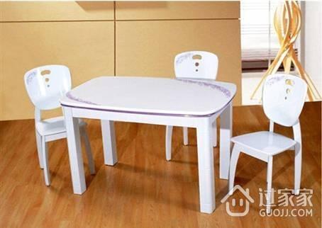 选购称心的餐桌椅应该考虑哪几个方面?