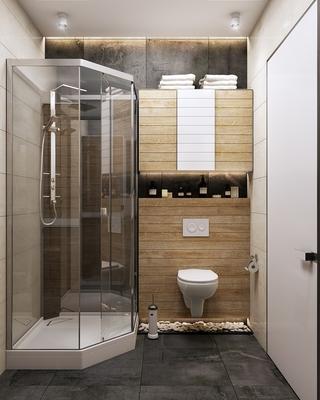 简约欧式公寓设计
