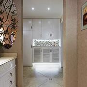 客厅衣柜设计效果图 唯美梦幻