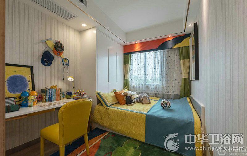 现代简约风格家装整体卫生间搭配 平添一份高贵气质图片