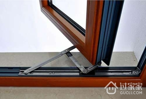 木包铝门窗简介及选购要点