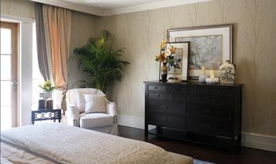 经典欧式搭配设计欣赏卧室吊顶
