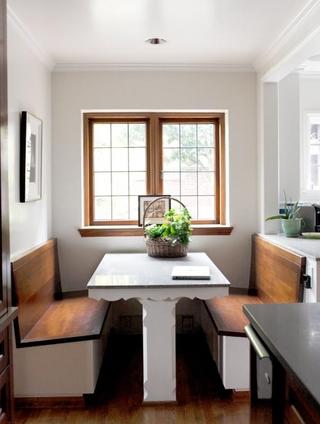 萨克森法式设计风格餐桌