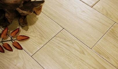 木纹砖如何铺贴 十步轻松就搞定