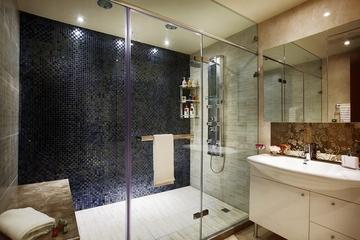 低调新古典奢华住宅欣赏卫生间