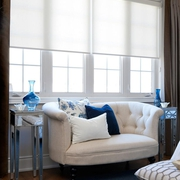 简欧风格卧室窗户装饰效果图欣赏