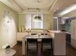 简约风住宅设计图开放式厨餐厅