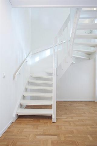 宜家别墅设计装饰效果图楼梯