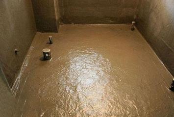二手房裝修的防水該如何處理?