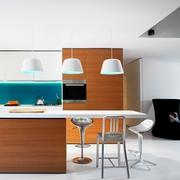 80平老公寓翻新欣赏厨房设计