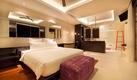 现代顶级度假别墅卧室设计