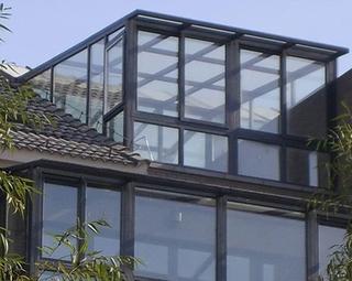 塑钢门窗的四大优势