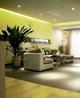 多彩简约温馨空间欣赏客厅
