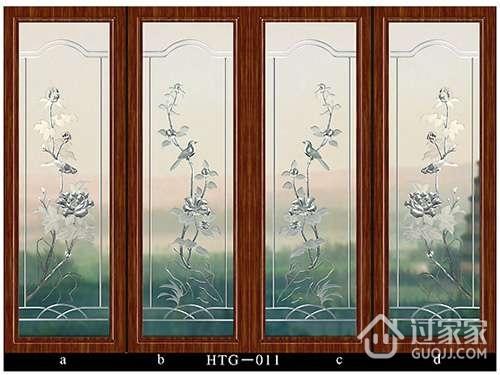 工艺玻璃安装攻略