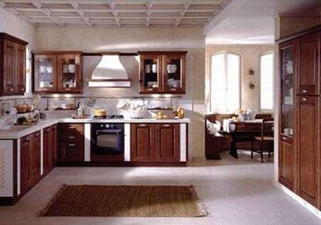 整体厨房选购3大要点